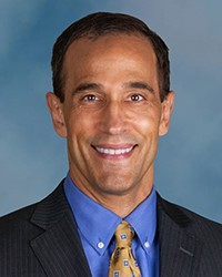 Dr. Michael Cantrell - The Orthopaedic Center