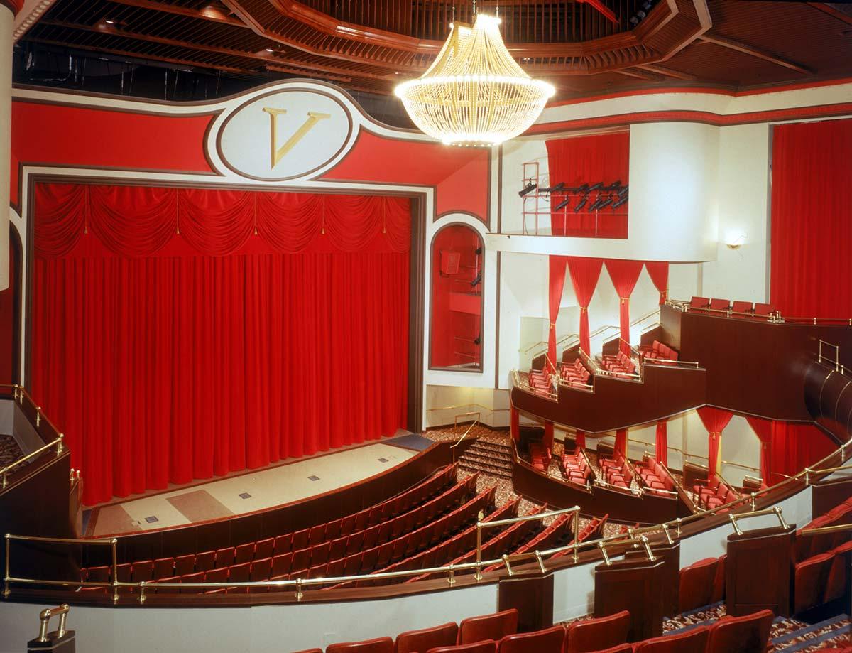 Valentine Gala A Temptations Revue W Bo Henderson