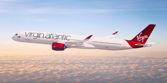 Virgin Atlantic: il nuovo programma di voli dell'estate 2021!