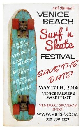 Venice Surf and Skate