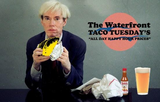 Taco Tuesday (TV promo)