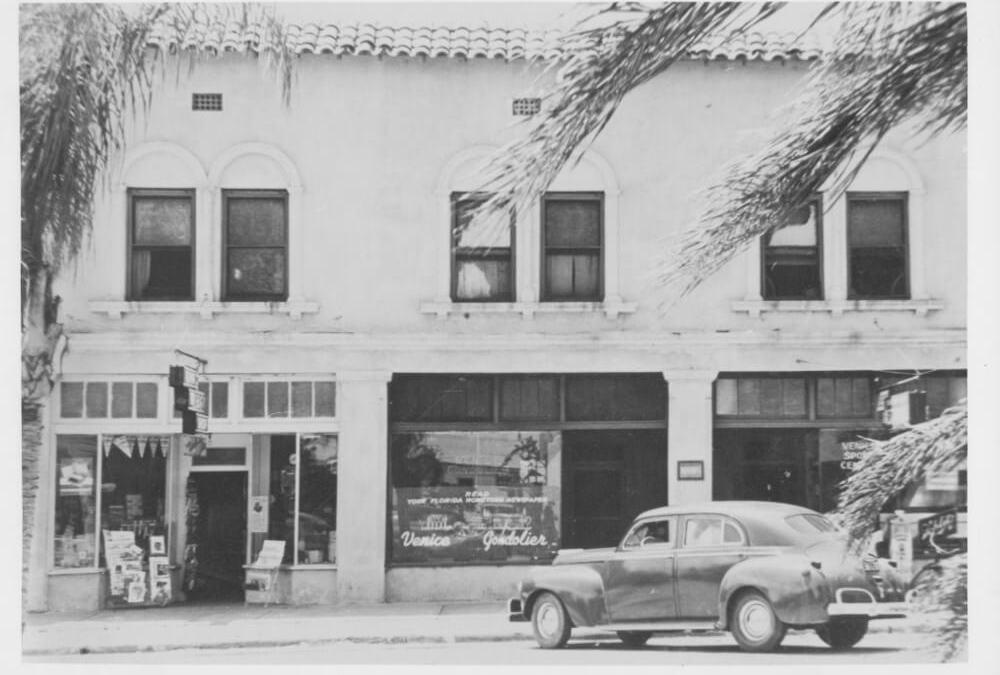 307 W. Venice Avenue