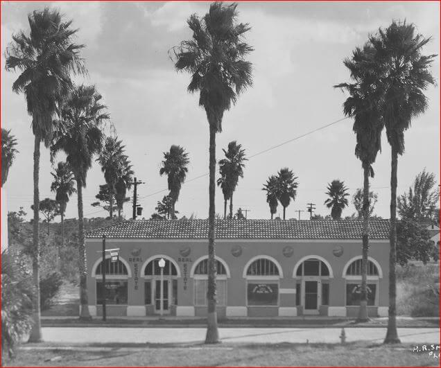 221-223 W. Miami Avenue: The Wimmers Building