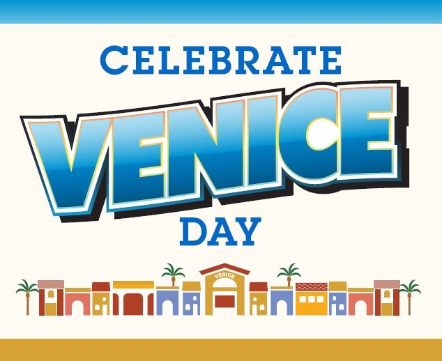 Celebrate Downtown Venice Day