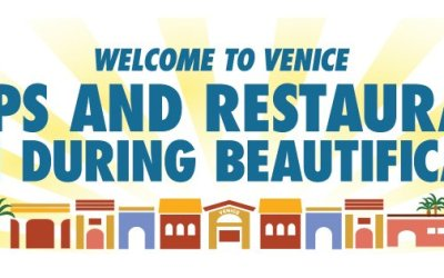 What's going on downtown, Q&A with Venice MainStreet