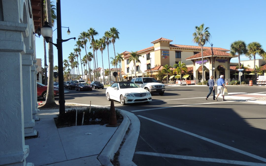 Downtown Beautification – Here's the latest