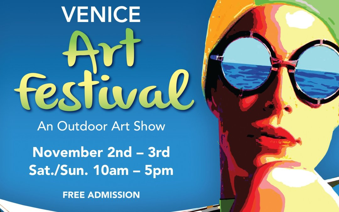 32nd Annual Downtown Venice Art Festival