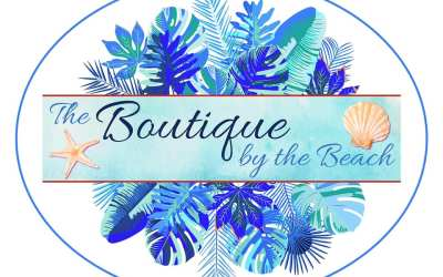 Welcome New MainStreet Business Partner, The Boutique by the Beach