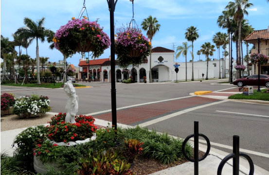 West Venice Avenue: The Heart of the City