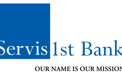 Welcome New Venice MainStreet Partner, ServisFirst Bank
