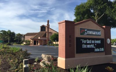 Welcome Emmanuel Lutheran Church!