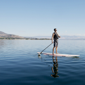 SUP west kelowna visitwestside