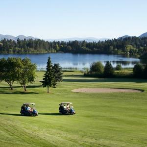 golfing west kelowna visit westside