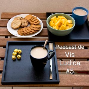 Podcast #006 (antiguo cap. 5) Podcast de Vis Ludica
