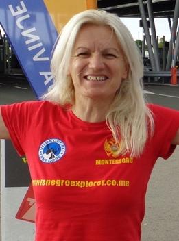 Radmila Krgović, urednica časopisa Renome