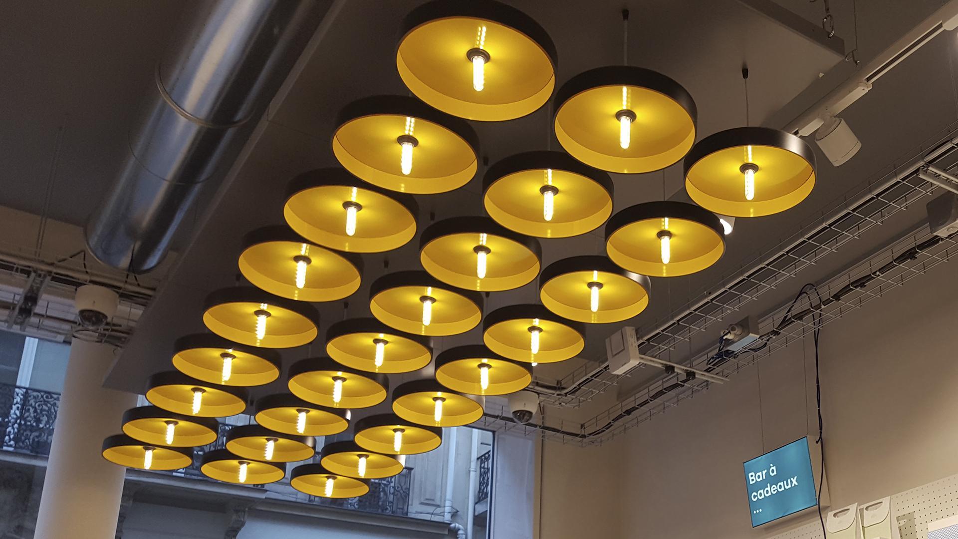 custom designed lighting lighting