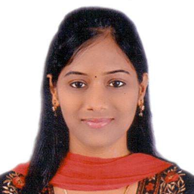 Miss. Aishwarya Mane