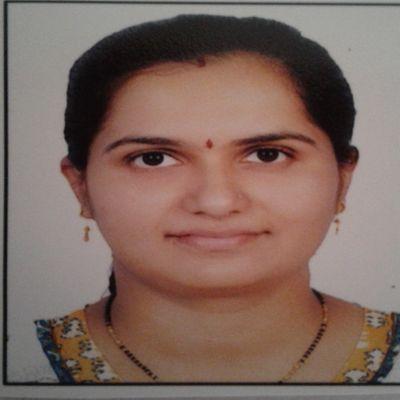 Mrs. Amruta Shinde
