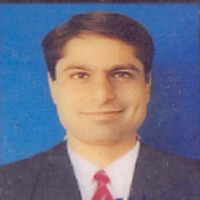 Mr. Dilip Morani