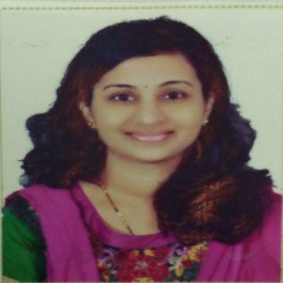 Ms. karishma Waghmare