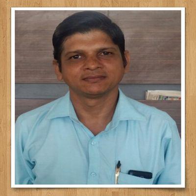Mr. Sunil Bakliwal