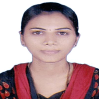 Mrs. Sunita Gangare