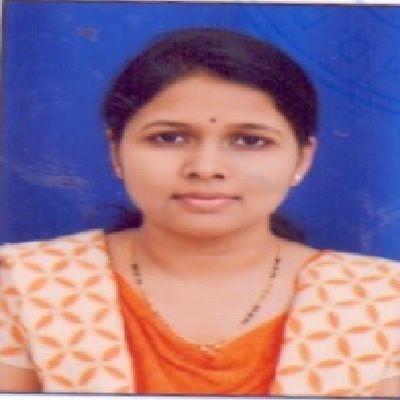 Mrs. Sushma Dilip Patil