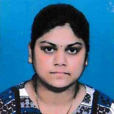 Ashlesha Arvindrao Kohale