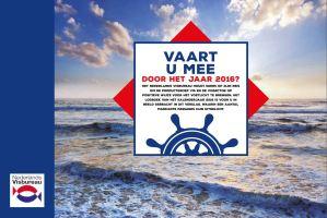 Jaarverslag Nederlands Visbureau