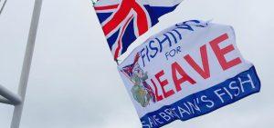 Fishing for Leave maakt eisen Brexit bekend