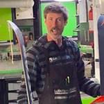 Ski Prep VBSR Storage Matt Dirolf