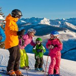 A family vacation In Vail creates a love of winter and skiing. Photo courtesy of Vail Resorts and Jack Affleck.