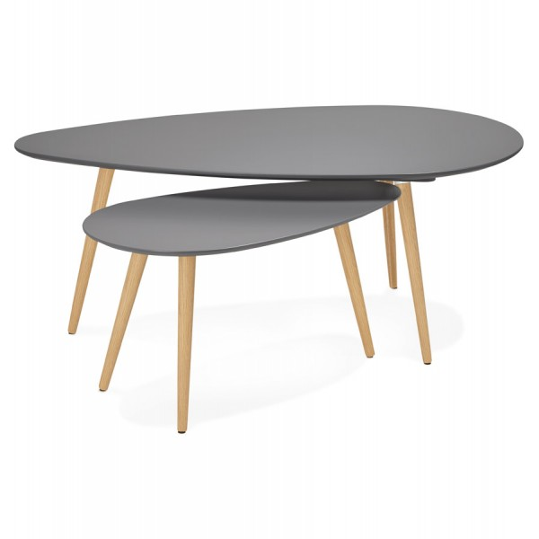 desing dark grey coffee tables gosmi