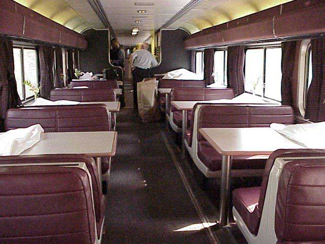 More About Travel On Amtrak Trains At Vistadome Com