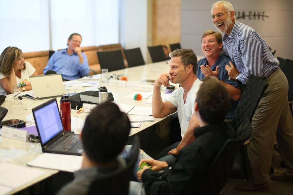 Management Training Program - Vistage Inside Program