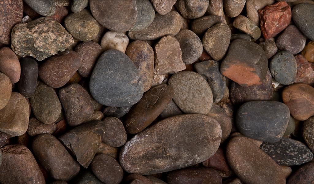 Decorative Stone Rock