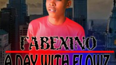 Photo of Download Music here – A day with flowz by Fabexino produced by IPMAN