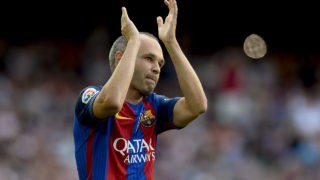 Photo of Sports Updates –Iniesta out, Neymar returns for Catalan derby