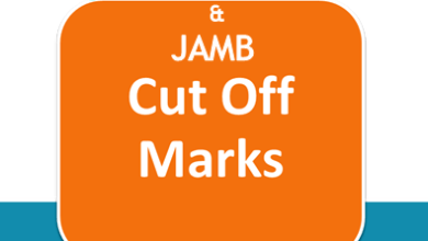 Photo of 2017 Jamb Cut Off Mark For All The Universities And Polytechnics In Nigeria