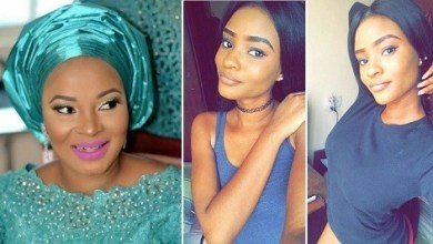 Photo of I want my Mom's corpse to be brought back to Nigeria_ Says Late Moji Olaiya's Daughter