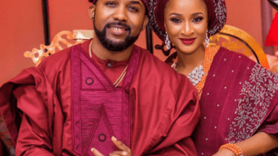 Photo of Nollywood Actress Adesua Etomi & Banky W Pick Wedding Date…?