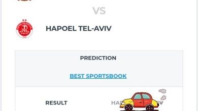 Photo of [12/05/2020] Sports Prediction: Bnei Yehuda vs Hapoel Tel-aviv (Europe Friendlies)