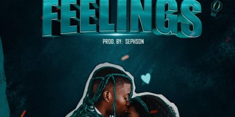 Tonife Feelings Mp3 Image