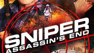 Photo of [Action Movie] Sniper: Assassin's End (2020) With Subtitle