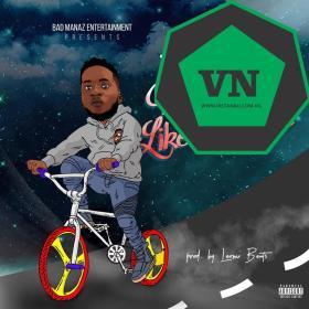 [Music] J Wondaz - Whala Be Like Bicycle