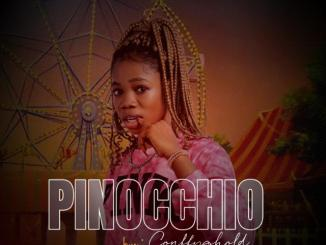 Pinocchio - Conffyghold