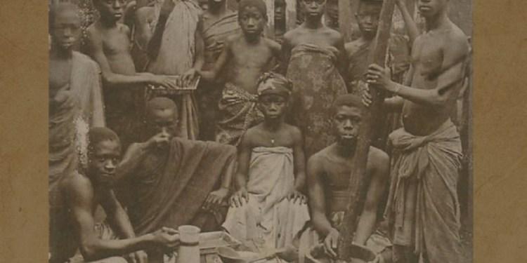 Kwesi Arthur Revolution Sound Artwork