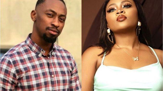 Nigerians Drag Married Housemate Tega For Allowing Saga suck Her Nipple 1024x683 1