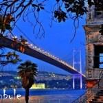 мост через пролив босфор стамбул