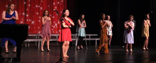 Choir Cocert 12